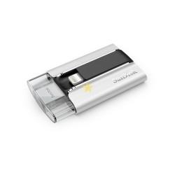 SanDisk 16 GB iXpand Lightening Pen Drive