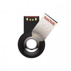 SanDisk 32 GB Cruzer Orbit Pen Drive