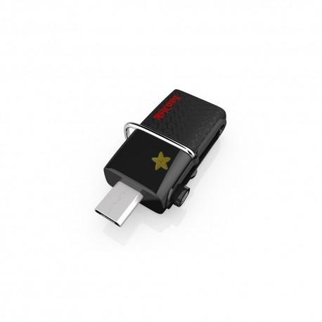SanDisk 32 GB Ultra Dual USB 3.0 OTG Drive