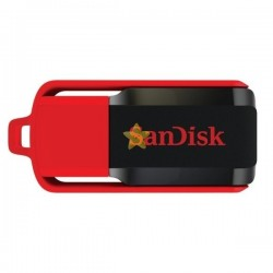 SanDisk 16 GB Cruzer Switch Pen Drive