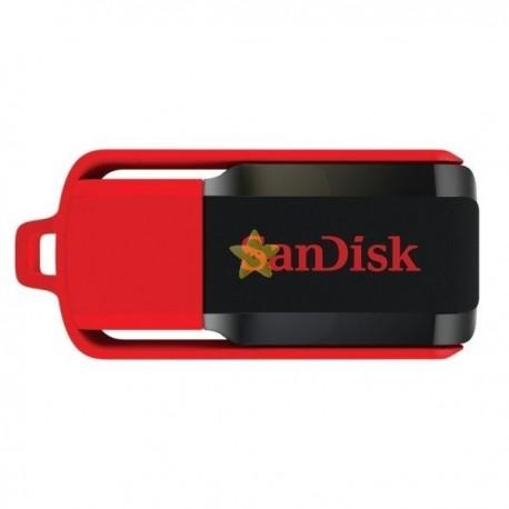 SanDisk 16 GB Cruzer Switch Pen Drive