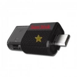 SanDisk 32 GB Ultra Dual USB OTG Drive