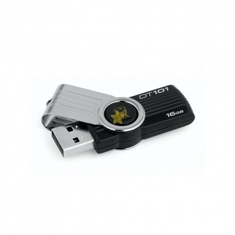 Kingston 16 GB DataTraveler DT101 G2 Pen Drive
