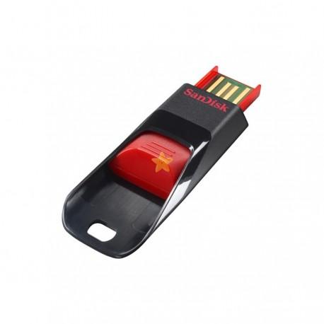 SanDisk 8 GB Cruzer Edge Pen Drive